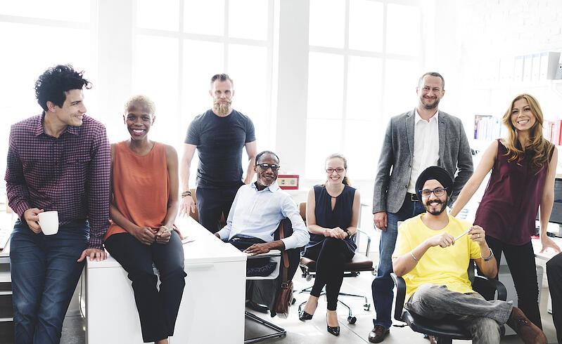 How AI Can Help Drive Diversity In Your Recruitment Process-celential-AI-Identifying candidates from underrepresented group